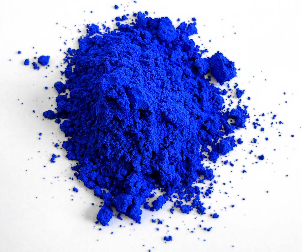 the story of yinmn blue department of chemistry oregon state