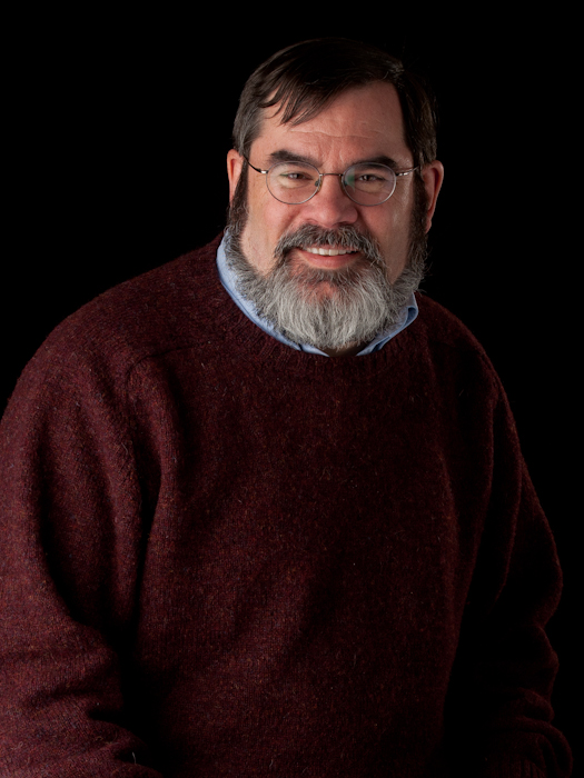 Picture of Dr. Kevin Gable