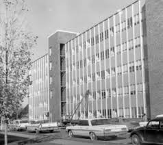 Picture of Weninger Hall